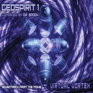 Geo Spirit v1 - Virtual Vortex by Dr. Spook (Geomagnetic) psytrance / goa / fullon / techno / house