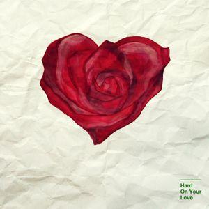 Jazz Neversleeps - Hard 4 Your Love