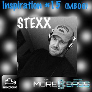 Inspiration #15 (MB06)