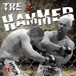 The Hammer MMA Radio - Episode 79