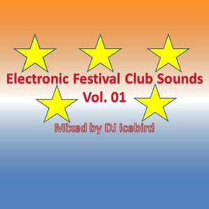 Electronic Festival Club Sounds Vol.01.2016