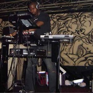 Dj Roc One - Dreamland Fantasy 2005