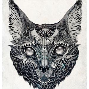 Feline #2 Dj Evehive