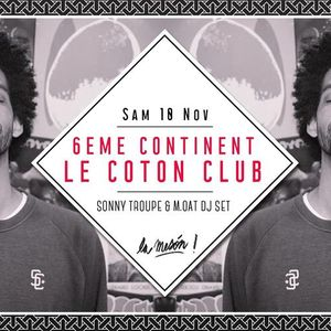 Le Coton Club
