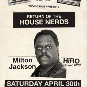 HiRO Old Skool Deep House Mix