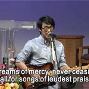 2013/03/03 HolyWave Praise Worship