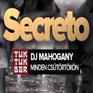 Live From Tuk Tuk Bar Budapest