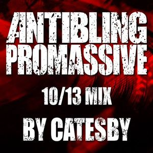 CATESBY Antibling Mix 10/13