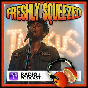 FS Radio - DEC 2017 - Funk n Swing v Soft Rock n Ting! by