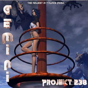 Shadow Gemini Projekt 238