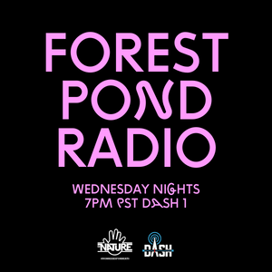 Forest Pond Radio ep #23 - Thanksgiving Hip Hop episode w DJ Nature, Fisher Pryce, NVS, & Knew