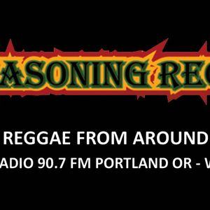 Higher Reasoning Reggae Time 10.25.15