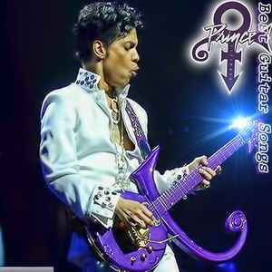 Prince - Best Guitar Songs by 0{+> X&ER <+}0 | Mixcloud