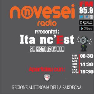 Scegli file ITA nCEST_venerdì_090617_1430