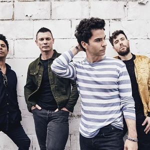 Listen Again Stereophonics Interview with Paul Willett