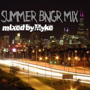 Summer BNGR Mix 2009