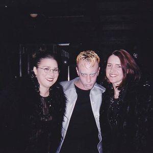 Chuck & Ian Outland 1998 Side B