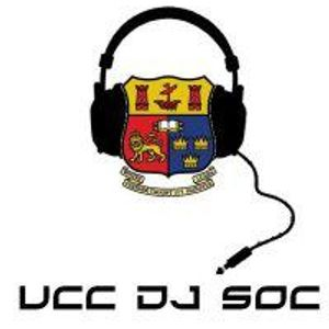 UCC DJ Soc - House Tectonics, Mixtape Episode 4
