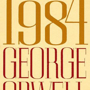 """Libro Leído Para Vos: """"1984"""" George Orwell 7-11-17"""
