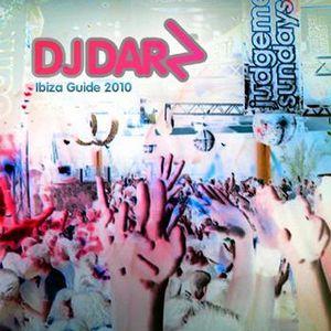 DJ Darz - Ibiza Guide/Mix 2010 (Summer 2010 - Funky/Progressive/Tribal/Melodic House)