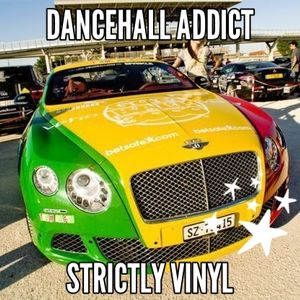 Mix up! Dancehall Bogle end of 90's Selection