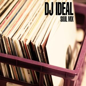 DJ Ideal Soul & Hip-Hop Mix