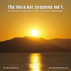 The Ibiza Bar Sessions Vol.1 - By Custard
