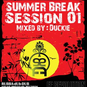 Summer Sessions Vol.01
