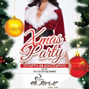 Christmas Party @Noir Cafe Part-2