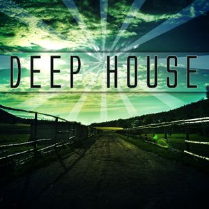 ★dJCOBE★ - mix Vol.8 Deep house