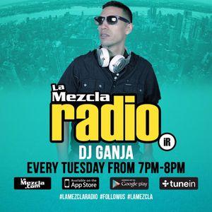 LAS MEZCLAS ENCENDIDAS EPIDODE 4 ( RADIO SHOW )