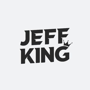 Jeff King - Road to Defqon.1 2017 (Part 1)