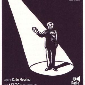 Mr. Mambo Jazz #3 (12-09-12)