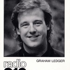Radio 210 Voices of Your Life Podcast Episode 4 - Graham Ledger