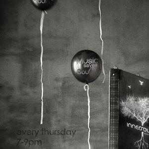 Music Saves My Soul SE03EP04 01.11.2012 @InnerSound-Radio