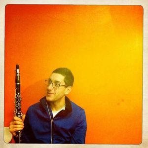 Jazz Standard 160315