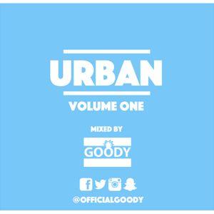 Urban Mix - Volume 1