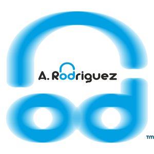 DJ A. RODRIGUEZ - The Black Music Classics Side