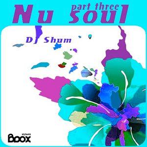 DJ Shum - Nu Soul # 3