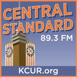 """KCUR Central Standard """"Miles Bonny on Leaving Kansas City"""