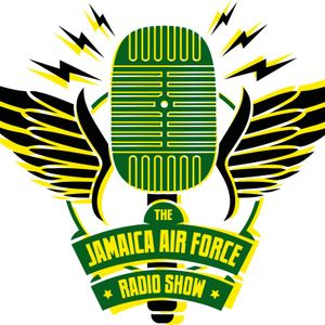 Jamaica Air Force#108 - 13.09.2013 (Peter Tosh & Prince Jazzbo tribute)