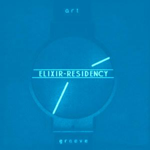 Elixir Residency B3Project [B.Marshall Guest Mix 2] 13_02_2015
