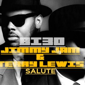 The Wayne Boucaud Radio Show Blackin3D Presents-A Salute to Jimmy Jam and Terry Lewis-'A Tall Order'