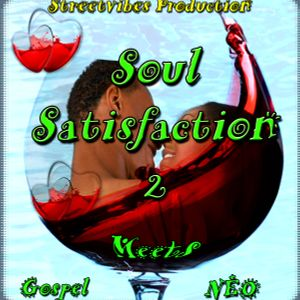Streetvibes Production Soul Satisfaction 2