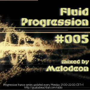 Fluid Progression #005