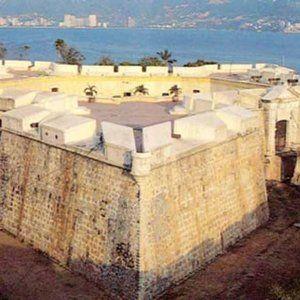 Fuerte de San Diego. Muros que cuentan historias ok