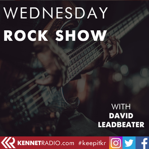 The Wednesday Rock Show - 16th October 2019