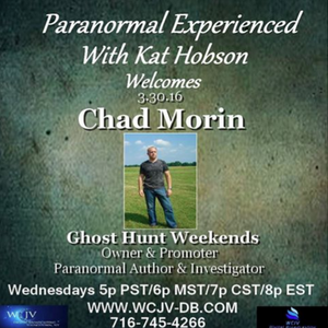 Paranormal Experienced 20160330.mp3