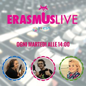 Erasmus Live #3