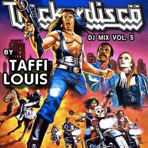 TRUCKERDISCO Vol. 5